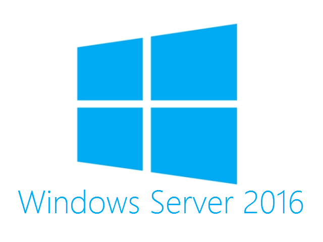 How to Install Windows Server 2016