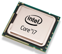 cpu for building your own computer